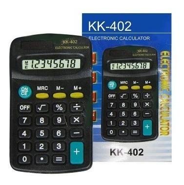 Calculadora Pequena Kit Com 12 , Atacado