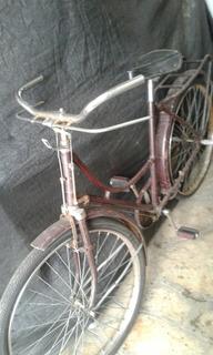 Bicicleta Marca Aurora Rodado 26