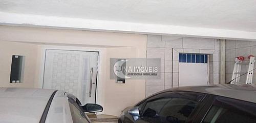 Imagem 1 de 25 de Sobrado Com 3 Dormitórios À Venda, 180 M² Por R$ 575.000,00 - Parque Terra Nova Ii - São Bernardo Do Campo/sp - So0750