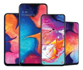 Samsung Galaxy A10 139/ A20 175/ A30 208/ A50 280/ A70 379
