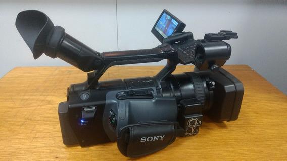 Sony Hdv Z1 Camcoder