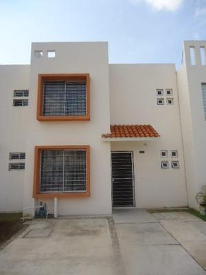 Casa Amueblada En Real Del Valle Coto 11