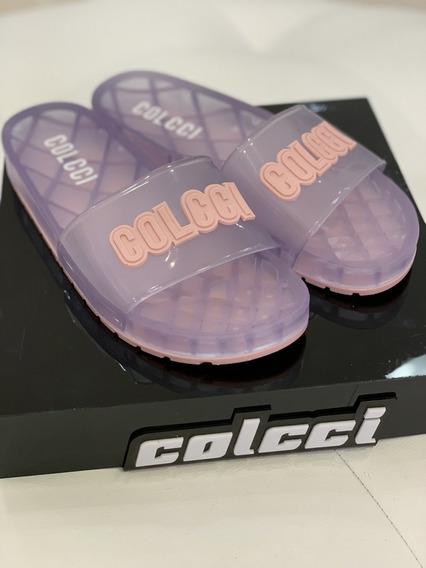 Slide Colcci