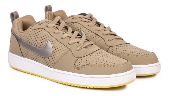 Tênis Nike Court Borough Low - Frete Grátis