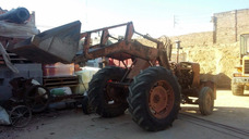 Tractor Someca Pala Invertida