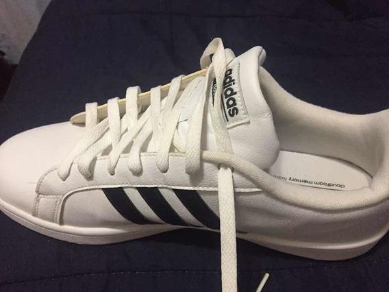 Zapatillas Originales adidas De Hombre Talle 12 11 1/2