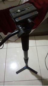 Momope Benro S4 Cabeça Hidraulica