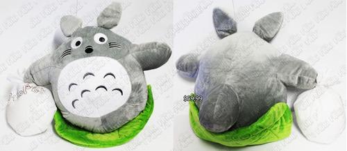 Imagen 1 de 5 de Peluche Anime Mi Vecino Totoro (tienda Friki)