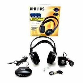 Phone Philips Headphone Sbc Hc070 Sem Fio