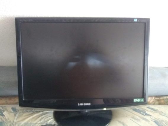 Monitor Samsung 2233 120hz