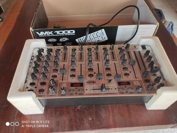 Mixer Behnriger Vmx 1000