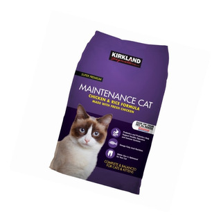 Kirkland Maintenance Cat 11kg Pet Brunch