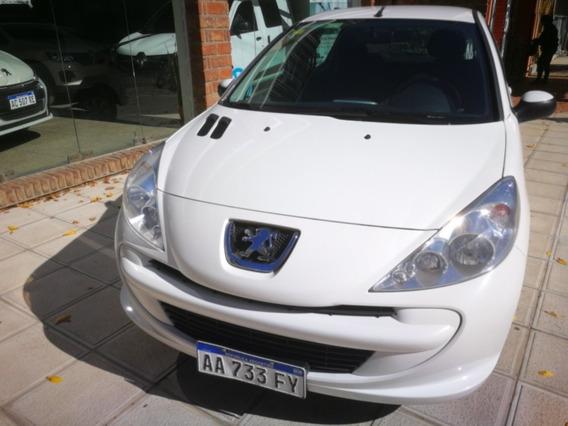 Peugeot 207 1.4 Allure 75cv 2016