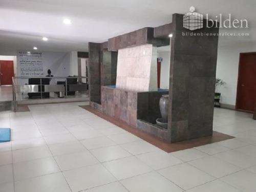 Imagen 1 de 10 de Oficina Comercial En Renta Victoria De Durango Centro