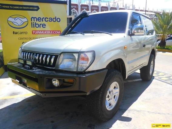 Toyota Meru 4x4