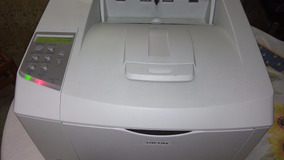 Impressora Ricoh 4210n