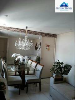 Apartamento A Venda No Bairro Jardim Monte Alto Em Campinas - 2028-1