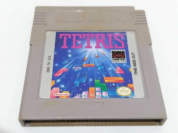 Tetris Game Boy Original Americano