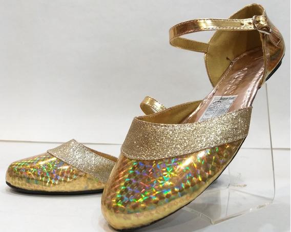 Calzado O Zapatilla De Dama Harem Class