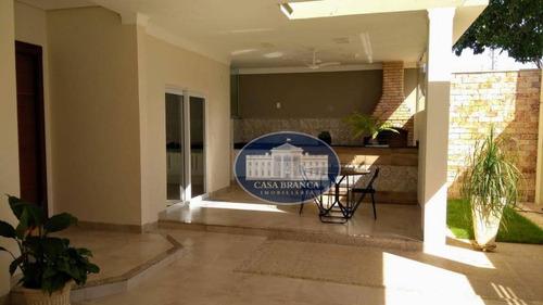 Imagem 1 de 27 de Casa Com 2 Dormitórios À Venda, 194 M² Por R$ 692.000 - Jardim Nova Yorque - Araçatuba/sp - Ca1266