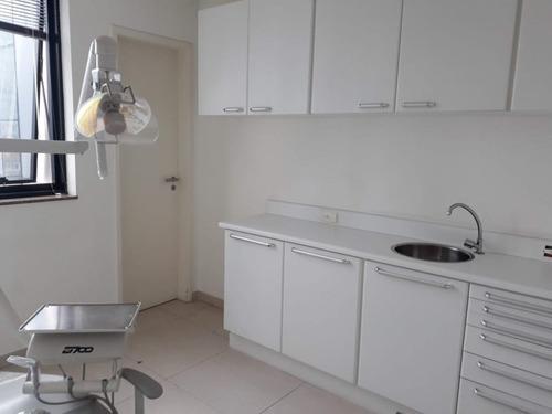Imagem 1 de 9 de Sala À Venda, 41 M² Por R$ 470.000,00 - Santana - São Paulo/sp - Sa0767