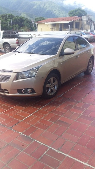 Chevrolet Cruze Chevrolet Cruze 2012