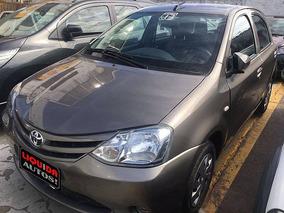 Toyota Etios 1.3 X 16v 2017