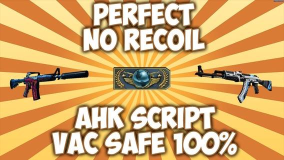 2 Script De Recoil+bunny Hop+ Script Awp