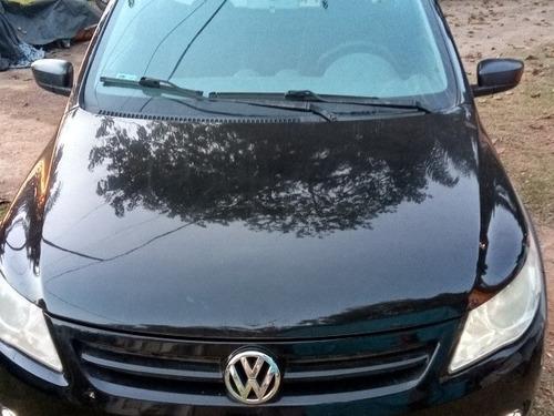Imagem 1 de 4 de Volkswagen Saveiro 2011 1.6 Cab. Simples Total Flex 2p