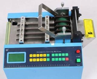 Máquina Cortadora De Tubos Automática 100-120 Pcs Por Minuto