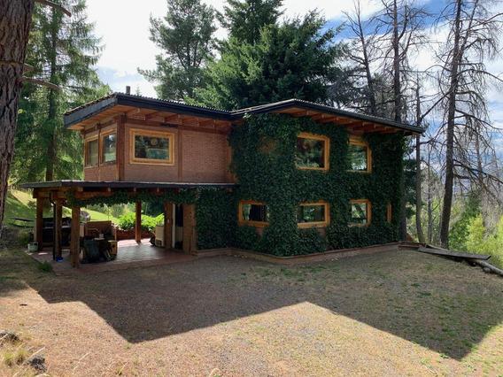 Casa En El Campo - Trevelin - Chubut
