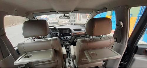 Chevrolet Vivant 2011