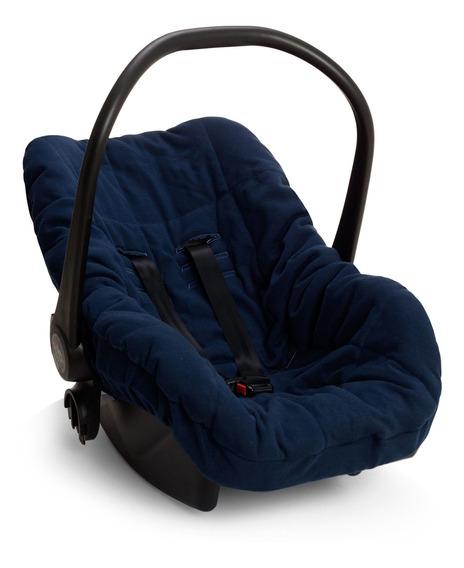Capa De Bebê Conforto Hug - Suedine 100% Algodão