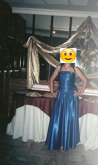 Vestido (quinceañera), Una Pieza