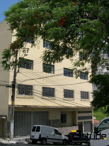 Imagem 1 de 8 de Prédio Comercial - Locação- Barueri - 4649