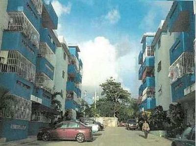 Apartamento En Venta En Res. Las Palmas De Las Palmeras Sdo