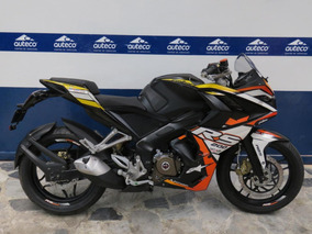 Pulsar Rs 200 Ed Copa Md 2018