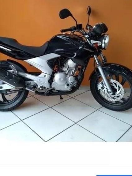 Yamaha Fazer 2008