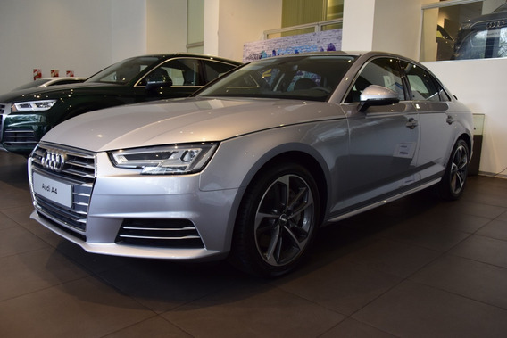 Audi A4 2.0 252 Cv 0km 2020 Detomasoaudi