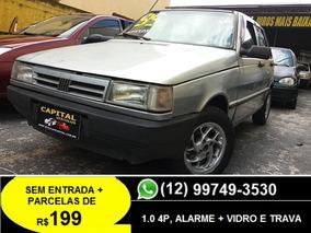 Fiat Uno Eletronic 1995