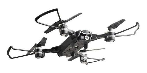 Drone Eagle Alcance De 80 Metros Preto Multilaser - Es256