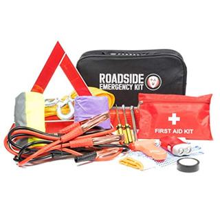 Wng Brands Asistencia En Carretera Auto Kit