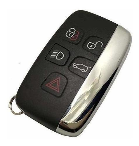 Imagen 1 de 8 de Horande Smart Carcasa Para Llave De Coche Para Range Rover D