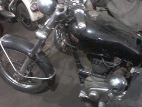 Bsa 350 Ano 1952