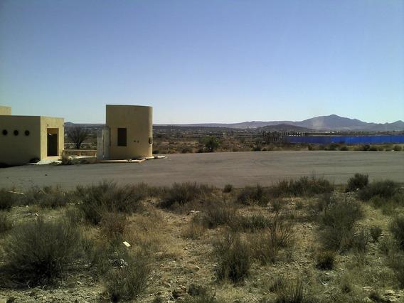Terreno En El Parque Industrial De Fresnillo