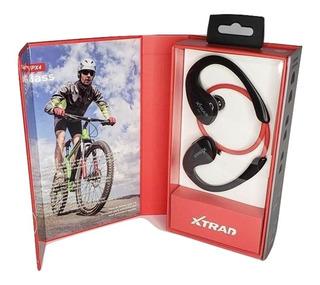 Fone Bluetooth Sem Fio Xtrad Lc117 Original Ciclismo Bike