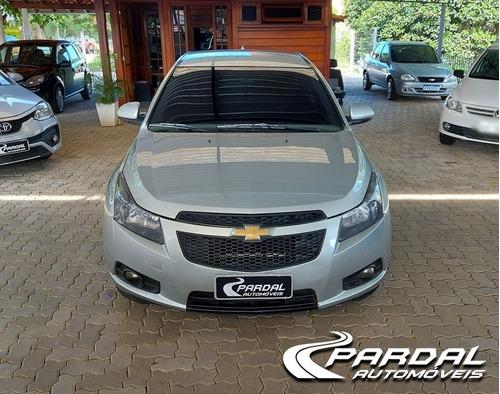 Chevrolet Cruze 1.8 Lt Ano 2014
