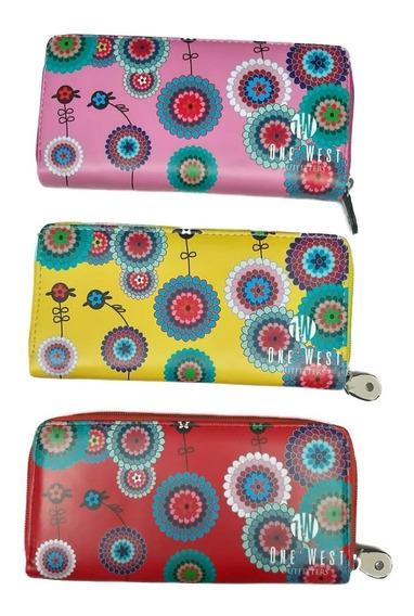 Billetera De Mujer Diferentes Diseños /678