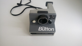 Polaroid The Button - Sem Teste - No Estado -
