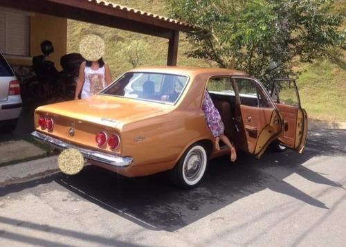 Chevrolet  Sedan 4 Portas